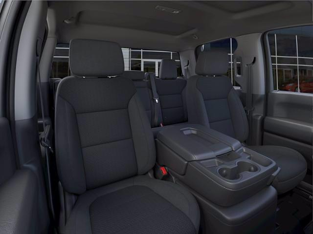 2021 Sierra 1500 Double Cab 4x2,  Pickup #M6764 - photo 15