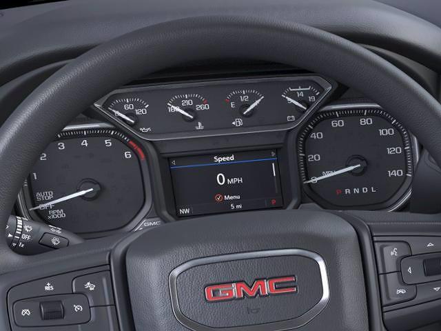 2021 Sierra 1500 Double Cab 4x2,  Pickup #M6764 - photo 17