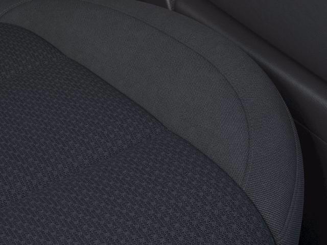 2021 Sierra 1500 Double Cab 4x2,  Pickup #M6764 - photo 20