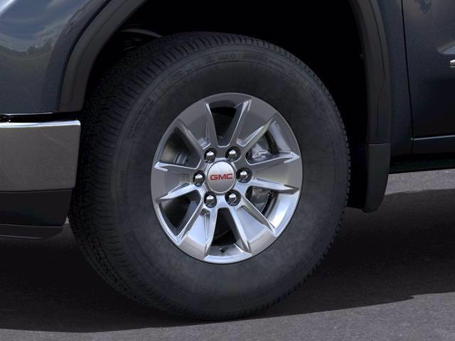 2021 Sierra 1500 Double Cab 4x2,  Pickup #M6764 - photo 9
