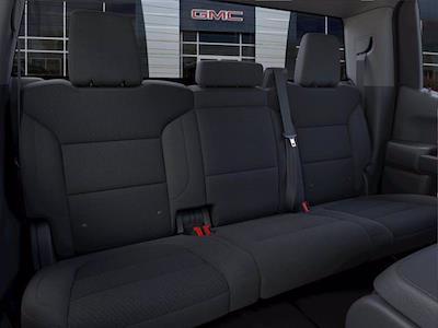 2021 Sierra 1500 Double Cab 4x2,  Pickup #M6764 - photo 16
