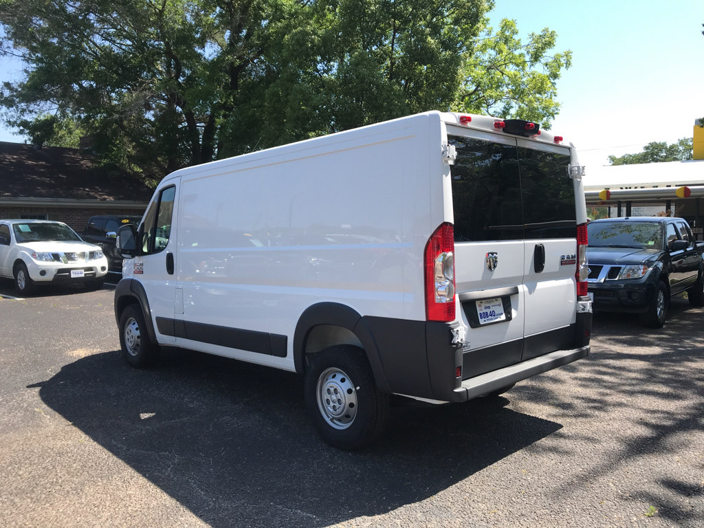 2018 ProMaster 1500 Standard Roof, Cargo Van #104204 - photo 8