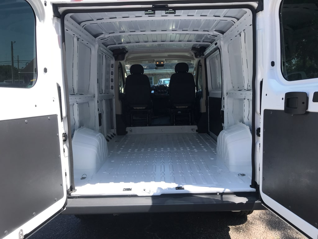 2018 ProMaster 1500 Standard Roof, Cargo Van #104204 - photo 2