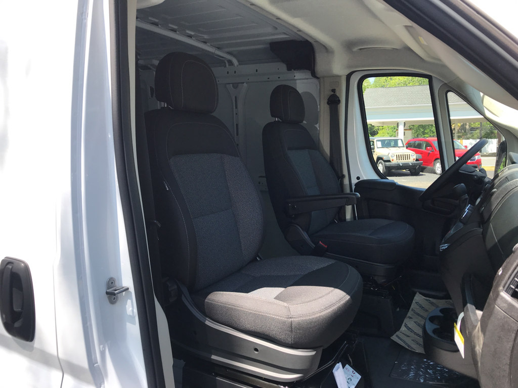 2018 ProMaster 1500 Standard Roof, Cargo Van #104204 - photo 17