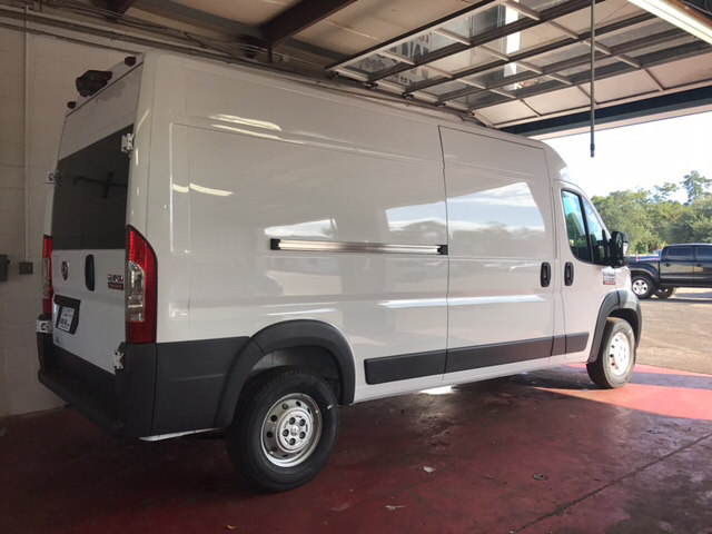 2018 ProMaster 2500 High Roof, Cargo Van #104218 - photo 16