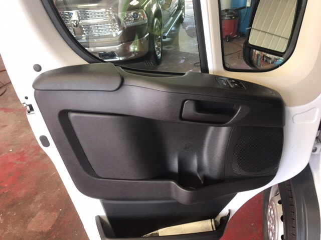 2018 ProMaster 2500 High Roof, Cargo Van #104218 - photo 8