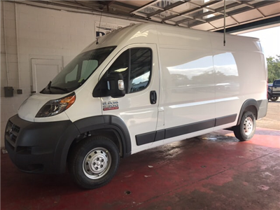 2018 ProMaster 2500 High Roof, Cargo Van #104218 - photo 1
