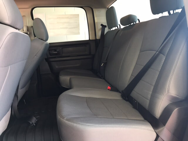 2018 Ram 1500 Crew Cab 4x4, Pickup #104239 - photo 6