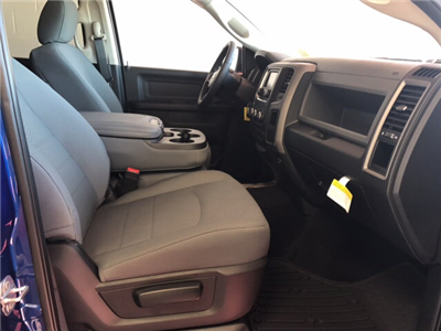 2018 Ram 1500 Crew Cab 4x4 Pickup #104239 - photo 19