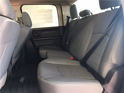 2018 Ram 1500 Crew Cab 4x4 Pickup #104239 - photo 6