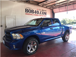 2018 Ram 1500 Crew Cab 4x4, Pickup #104239 - photo 1