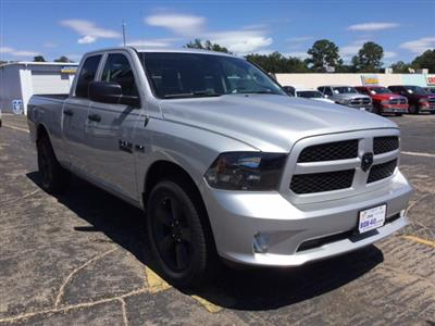 2018 Ram 1500 Quad Cab 4x2,  Pickup #104261 - photo 4