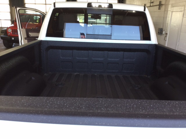 2018 Ram 2500 Crew Cab, Pickup #104272 - photo 19