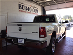 2018 Ram 2500 Crew Cab 4x4, Pickup #104327 - photo 1
