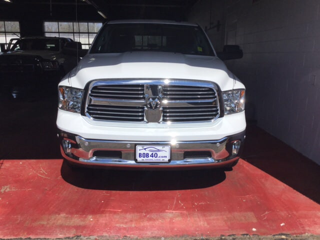 2018 Ram 1500 Crew Cab, Pickup #104331 - photo 5