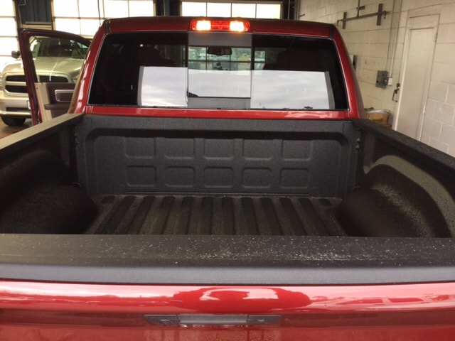2018 Ram 1500 Crew Cab, Pickup #104351 - photo 19
