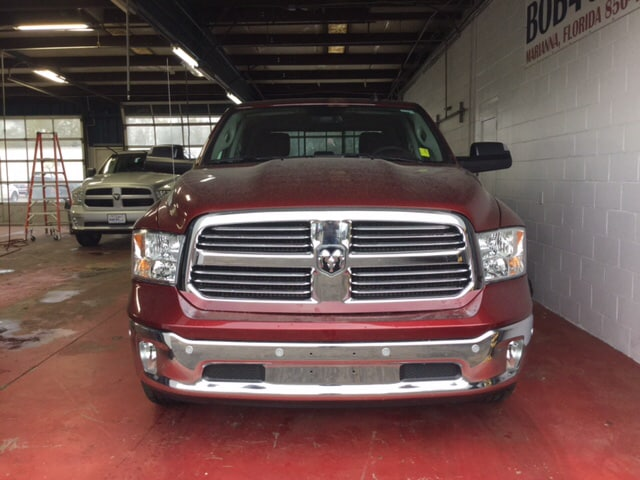 2018 Ram 1500 Crew Cab, Pickup #104351 - photo 4