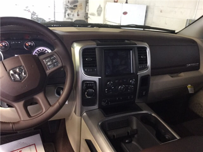 2018 Ram 1500 Crew Cab, Pickup #104351 - photo 15