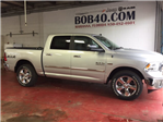 2018 Ram 1500 Crew Cab 4x4, Pickup #104355 - photo 1