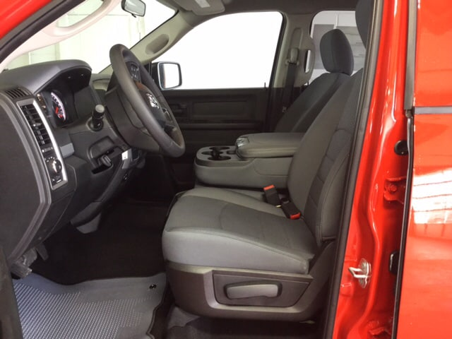 2018 Ram 1500 Crew Cab, Pickup #104376 - photo 11