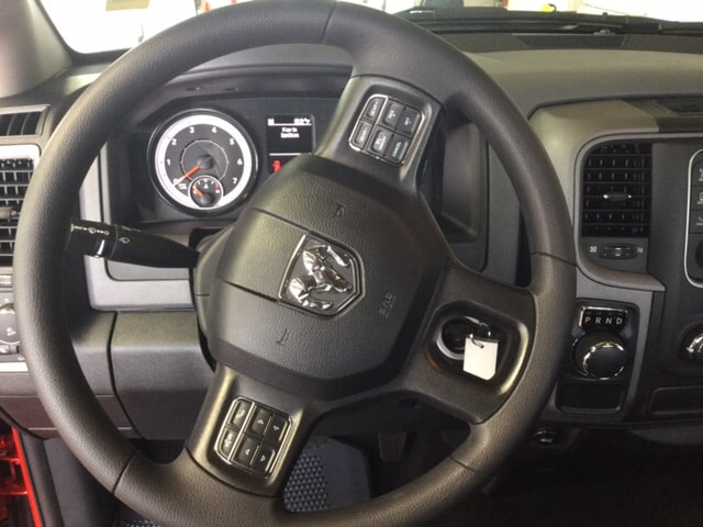 2018 Ram 1500 Crew Cab 4x2,  Pickup #104376 - photo 13
