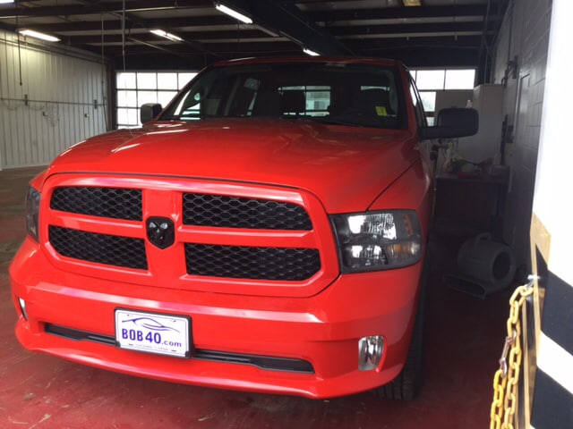 2018 Ram 1500 Crew Cab 4x2,  Pickup #104376 - photo 3