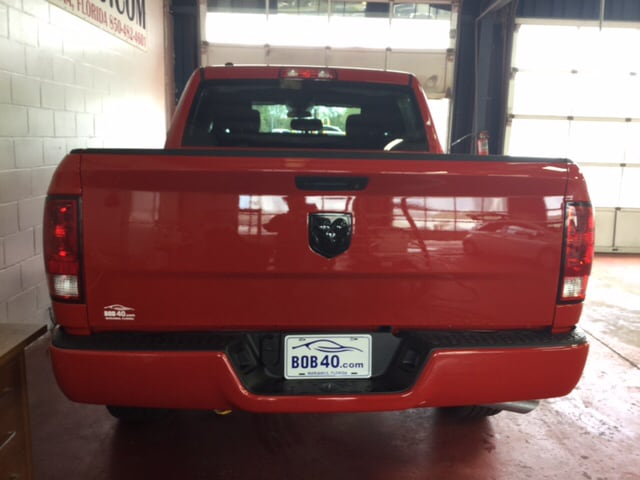 2018 Ram 1500 Crew Cab 4x2,  Pickup #104376 - photo 6