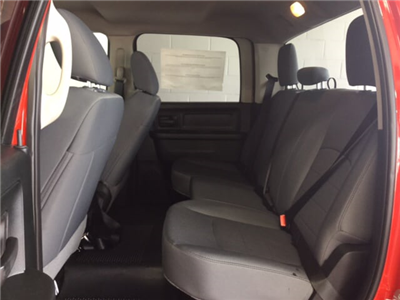 2018 Ram 1500 Crew Cab, Pickup #104376 - photo 10