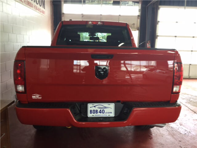 2018 Ram 1500 Crew Cab, Pickup #104376 - photo 6