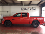 2018 Ram 1500 Crew Cab, Pickup #104376 - photo 8