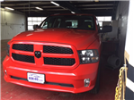 2018 Ram 1500 Crew Cab, Pickup #104376 - photo 3