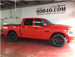 2018 Ram 1500 Crew Cab 4x2,  Pickup #104376 - photo 1