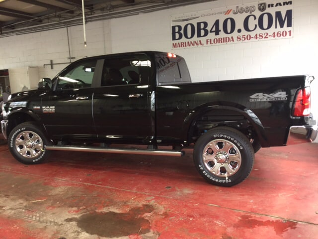 2018 Ram 2500 Crew Cab 4x4, Pickup #104382 - photo 7