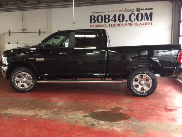 2018 Ram 2500 Crew Cab 4x4, Pickup #104382 - photo 8