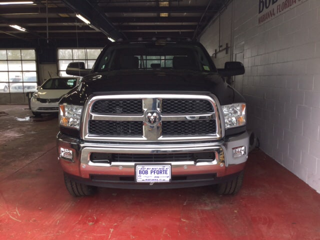 2018 Ram 2500 Crew Cab 4x4, Pickup #104382 - photo 4