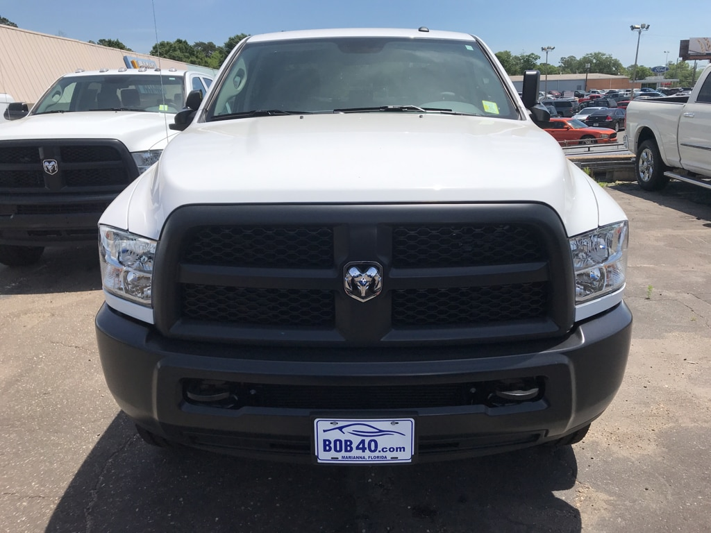 2018 Ram 2500 Crew Cab 4x4, Pickup #104418 - photo 4