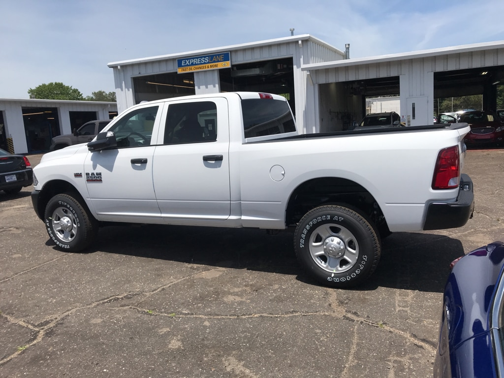 2018 Ram 2500 Crew Cab 4x4,  Pickup #104422 - photo 2