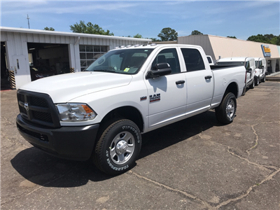 2018 Ram 2500 Crew Cab 4x4,  Pickup #104422 - photo 1