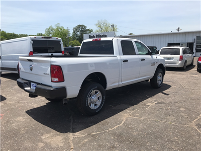 2018 Ram 2500 Crew Cab 4x4,  Pickup #104422 - photo 6