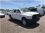 2018 Ram 2500 Crew Cab 4x4,  Pickup #104422 - photo 4