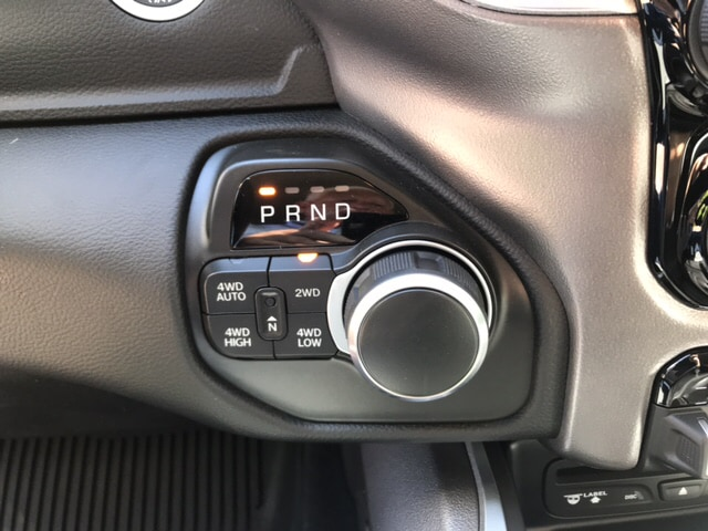 2019 Ram 1500 Crew Cab 4x4, Pickup #104423 - photo 18