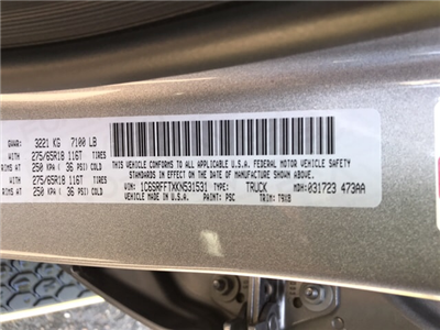 2019 Ram 1500 Crew Cab 4x4, Pickup #104423 - photo 22