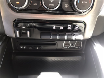 2019 Ram 1500 Crew Cab 4x4, Pickup #104423 - photo 23