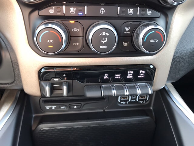 2019 Ram 1500 Crew Cab 4x4, Pickup #104439 - photo 20