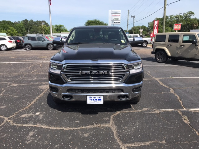 2019 Ram 1500 Crew Cab 4x4, Pickup #104439 - photo 7