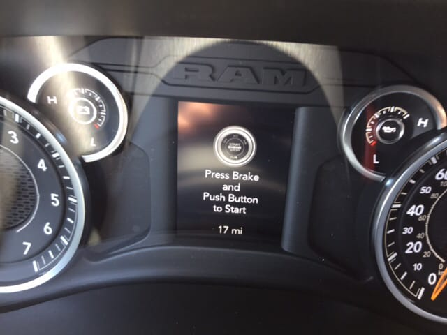 2019 Ram 1500 Crew Cab 4x4,  Pickup #104497 - photo 14