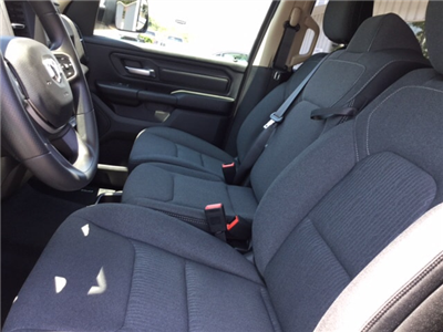2019 Ram 1500 Crew Cab 4x4,  Pickup #104497 - photo 11