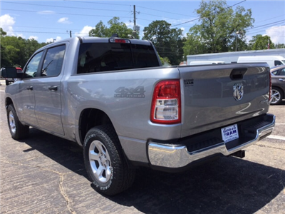 2019 Ram 1500 Crew Cab 4x4,  Pickup #104497 - photo 2
