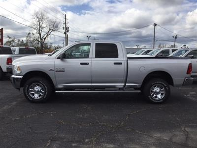 2018 Ram 3500 Crew Cab 4x4,  Pickup #104525 - photo 8