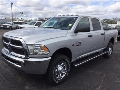 2018 Ram 3500 Crew Cab 4x4,  Pickup #104525 - photo 1